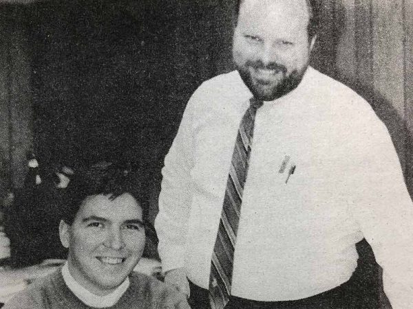 Garmann Miller founders Brad and Bruce