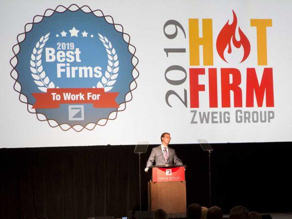 2019 hot firm award