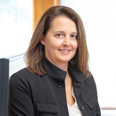 Mandy Niekamp