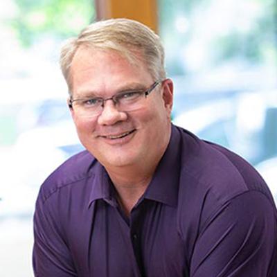 Steve Hilgefort