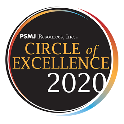 Circle of Excellence 2020
