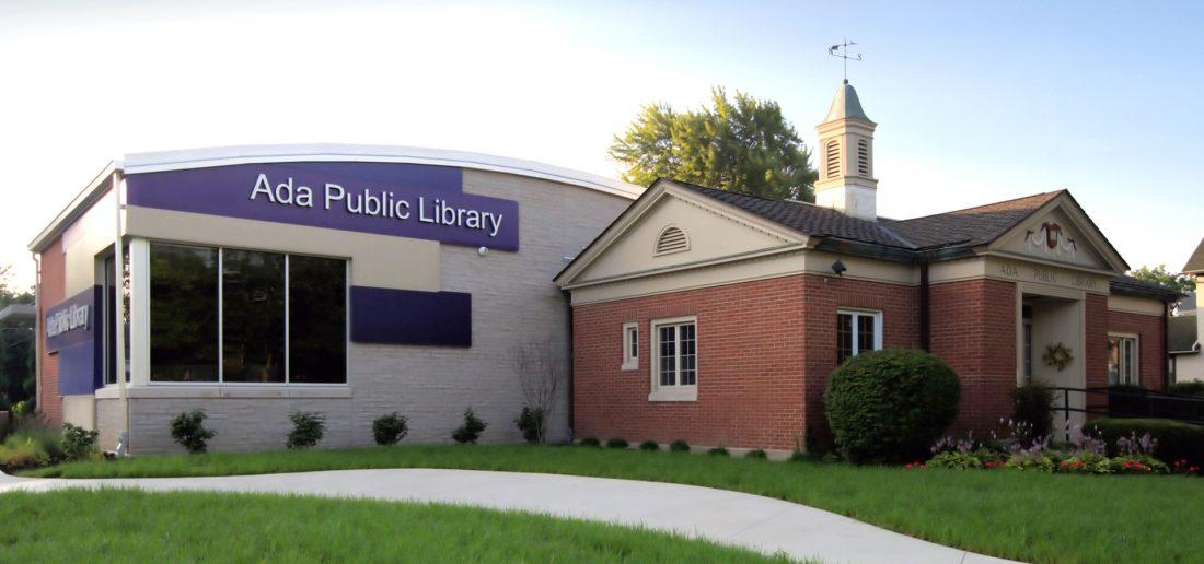 Ada Public Library