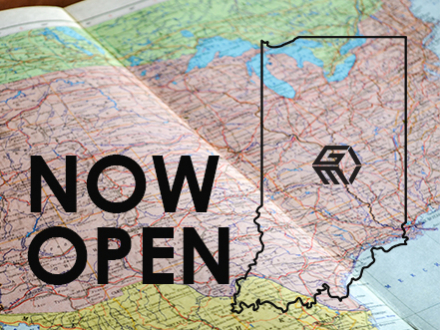 GM OPENS INDIANAPOLIS OFFICE
