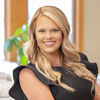 Ashley Minton