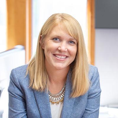 Becky Baumer