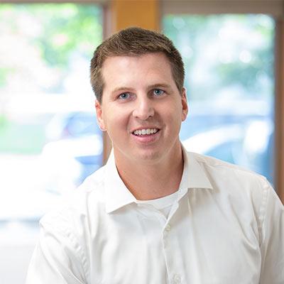 Chad Schroer