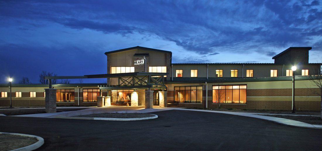 Heart Institute of Northwest Ohio